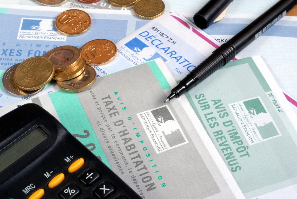 Déclarer ses impôts sur le revenu